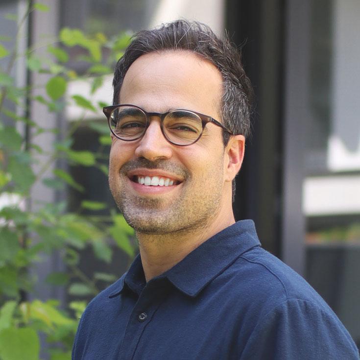 Photo of João Ramos